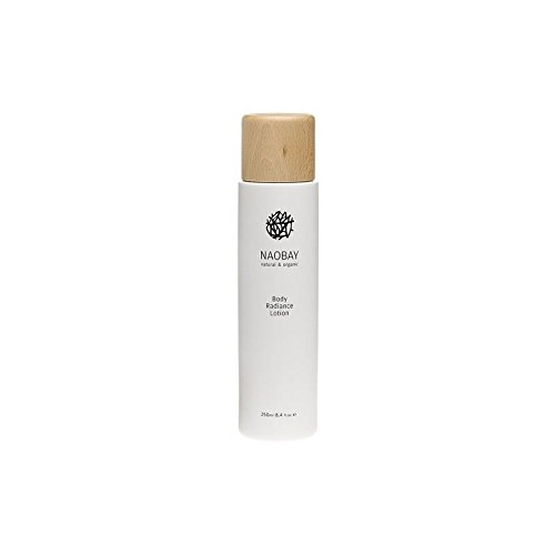 Corps Naobay Radiance 250Ml