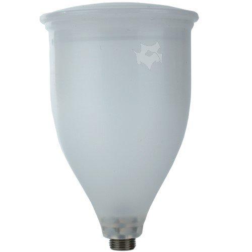 Airbrush Kunststoff-Becher 50ml