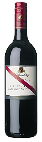 High Trellis (d'Arenberg The High Trellis Cabernet Sauvignon 2015 trocken (1 x 0.75 l))
