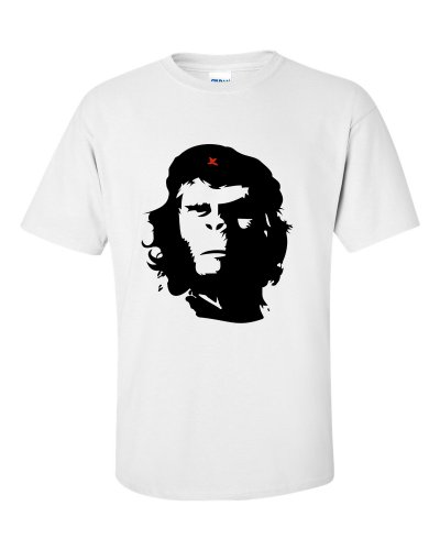 Che Guevara Ape T-Shirt Weiß