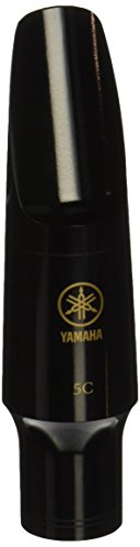 YAMAHA YAC1295 5C STANDARD BARI SAXOPHONE MOUTHPIECE
