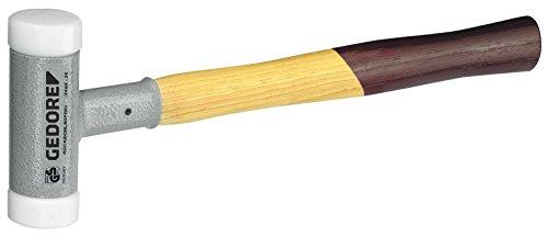 GEDORE 248 H-35 Rückschlagfreier Schonhammer d 35 mm