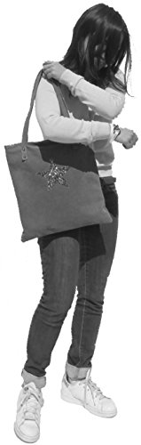 histoireDaccessoires - Borsa Pelle Donna Portata sulla Spalla - SA157233-GR-Gianni BeigeBeige