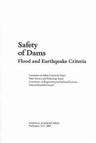 Dam Gebäude (Safety of Dams: Flood and Earthquake Criteria)