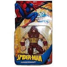 Spider-Man Classic Heroes - Juggernaut Action Figure - New
