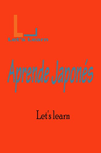 Let's Learn - Aprende Japonés por Let's  Learn