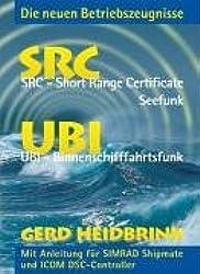 Die neuen Betriebszeugnisse SRC und UBI