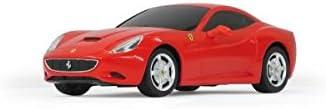 Faites plaisir à vos clients Jouetprive-Ferrari California 40 MHz 1/24 1/24 1/24   Stocker  75d783