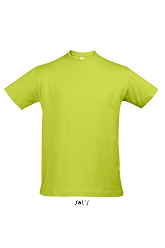 SOL´S Imperial T-Shirt Apple Green