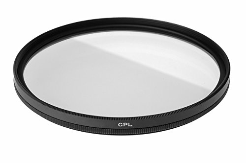 Formatt-Hitech 127mm SuperSlim Uncoated Stackable Circular Polariser Filter