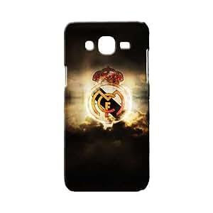 BLUEDIO Designer Printed Back case cover for Samsung Galaxy A5 - G3395