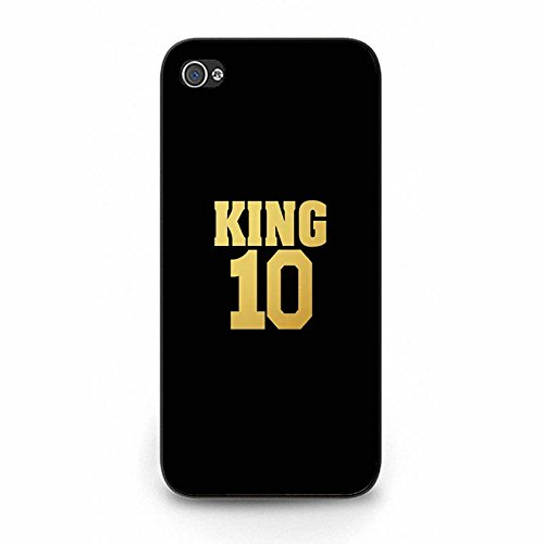 Fashion Camouflage Design King Queen Couple Phone Case Cover Solid Skin Protetive Shell for Iphone 5/5s King Queen Lovers Classic Color127d