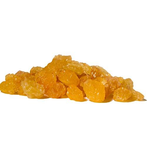 Dorimed - Rosinen - Golden, Gelb, Getrocknet, Groß, 1kg