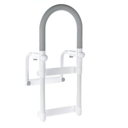 Ridder a00400101 sedile per vasca da bagno colore bianco - Maniglie per disabili bagno ...