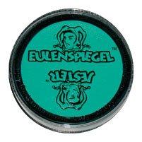 Eulenspiegel Maquillage à l'eau professionel Couleur vert pastel 70ml