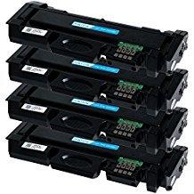 Betriebsstoffe für Samsung Xpress SL-M2625, M2625D, M2876, M2825, M2825DW, M2825ND, M2626, M2675FN, M2676, M2675, M2875Seire, von universocartuccia® 4 TONER