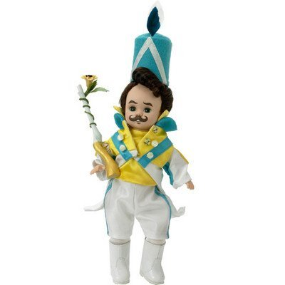 Madame Alexander 8 Inch Wizard Of Oz Hollywood Collection Doll - Munchkin Soldier - 8-zoll-madame Dolls Alexander