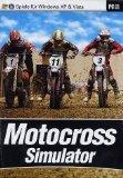 Motocross Simulator