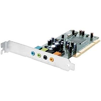 Creative 30SB107100000 Sound Blaster 5.1 VX Sound Card