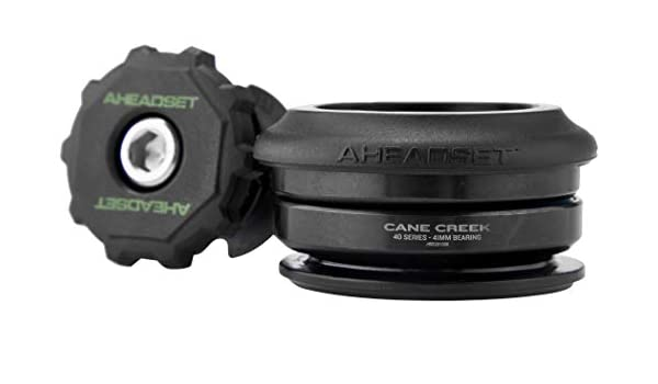Black AheadSet IS Integrated Headset 1-1//8-Inch