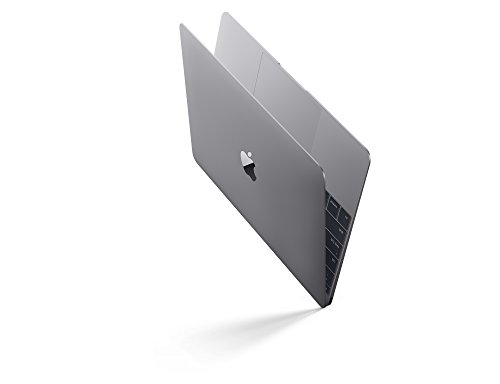Apple Macbook MLH72HN/A Laptop (Mac, 8GB RAM, 256GB HDD) Space Grey Price in India