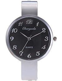 Hermosos Relojes de Moda Reloj de Mujer chaoyada tirachinas con Reloj Pulsera Reloj
