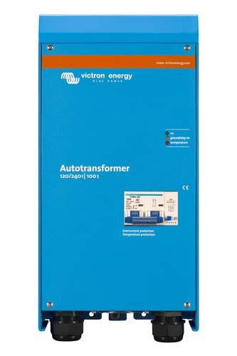 Victron Energy - Auto-transformateurs Victron Energy 100A 120/240Vac - ITR000100101
