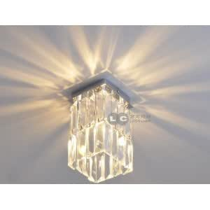 crystal ceiling lights living room bedroom pendant lights 14193 | 31btiptmn7l ql70