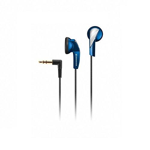 Sennheiser 505435 In-Ear Micro-Kopfhoerer, blau - 2