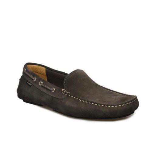 loake-donington-grigio-scamosciata-scarpe-uk-7