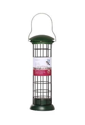 Chapelwood 12-inch Click Top Suet Ball Bird Feeder from Chapelwood