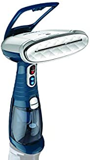 Babyliss GS300 1500W Garment Steamer, BABGS300SDE, Blue, 1 Year Warranty