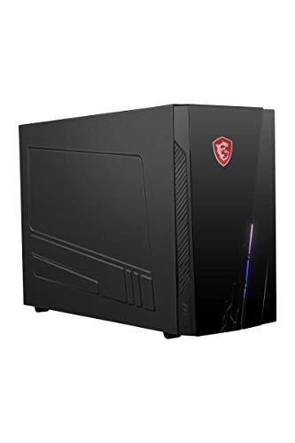 Gamer CPU - MSI Infinite S 8RB-024FR - Core i5-8400 - RAM 8 GB - Speicher 1 TB HDD + 128 GB SSD - GTX 1050 Ti 4 GB - W