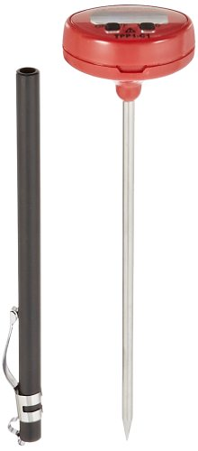 AMPROBE tpp1-c1Flache Oberfläche Thermometer Sonde -