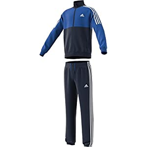 adidas Kinder Tibero Trainingsanzug Sportanzug