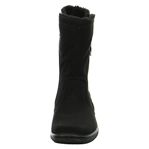 Damen Schwarz Ara Shoes Winterstiefel Ara Shoes awagqxtYU