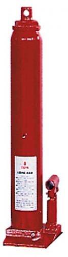 Metalworks CATRAM620 - Gato hidráulico de botella extra-largo 5 Ton.