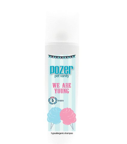 Pozer We Are Young Pet Shampoo,  300 ml