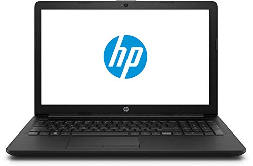 HP 15 Pentium 15.6-inch Laptop (4GB/1TB HDD/DOS/Jet Black /2.04 kg), 15q-ds0001TU