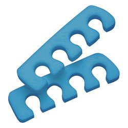 Toe Separators for Pedicure by K&G Products