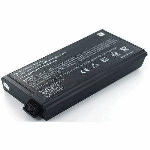 Akku für Fujitsu-Siemens Amilo D1840 Li-Ion 14,8 Volt 4.400 mAh