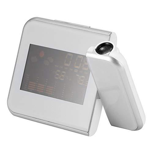 Prenine El Reloj del Proyector Alarma De Pantalla Digital ...
