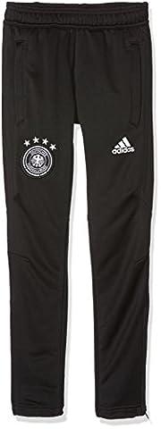 Survetement Entrainement Foot - Adidas pantalon de survêtement enfants DFB Pantalon