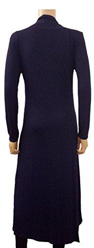 Xpression Fashion -  Cardigan  - Donna Navy
