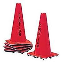 Contico HM030Dayglo Safety Cone Floor Warnschild