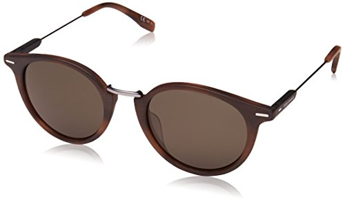 Hugo Boss Orange Sonnenbrille Brown Havana BO0326.S.HGC.49QT (Durchmesser Linse: 49 mm)