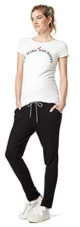 ESPRIT Maternity Damen Pants Knitted Utb Umstandshose