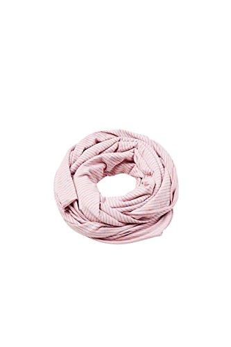 Edc by Esprit Accessoires 078ca1q010 Bufanda, Rosa Light Pink 690, única Talla del Fabricante: 1SIZE...