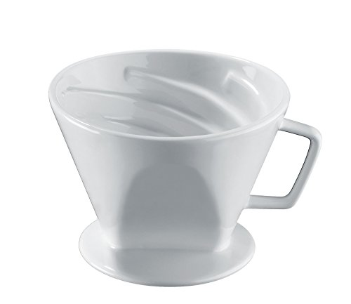 cilio-premium-vienna-akantus-four-cup-coffee-filter-holder-in-white-porcelain