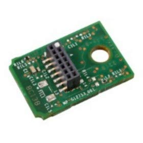 Preisvergleich Produktbild Intel Trusted Platform Module 2.0 AXXTPMENC8 Intern Datenverschlüsselungsgerät,  AXXTPMENC8